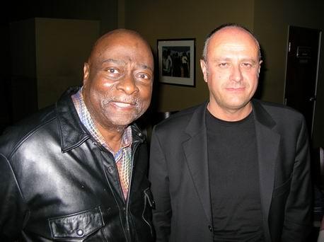 Roberto Magris and Art Davis