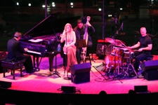 The Tierney Sutton Band
