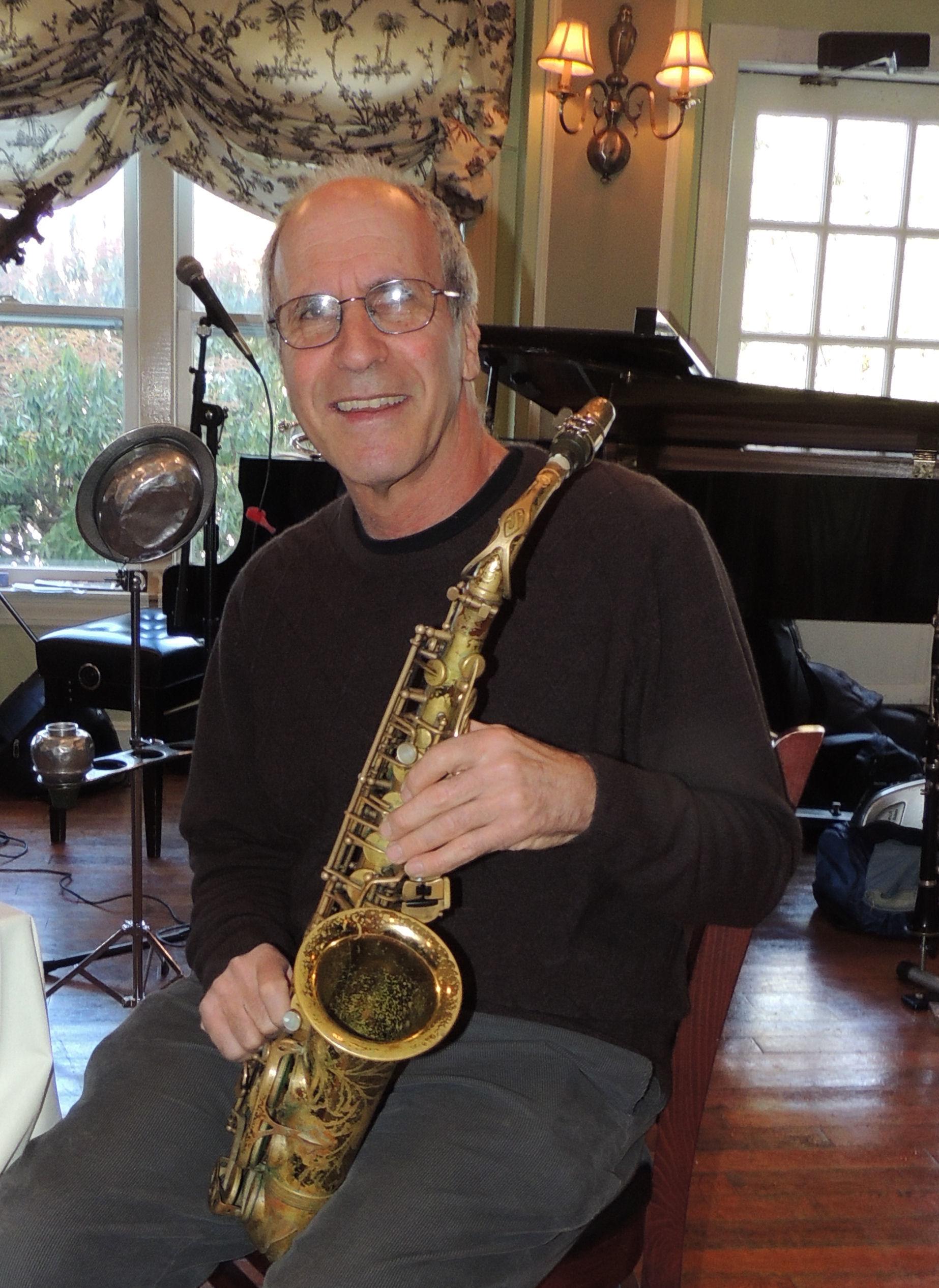 Billy Novick
