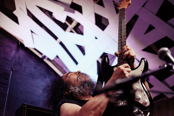 Live From Birmingham: Acid Mothers Temple, B.E.A.S.T. & Focus
