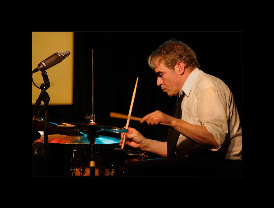 Paul Lovens +