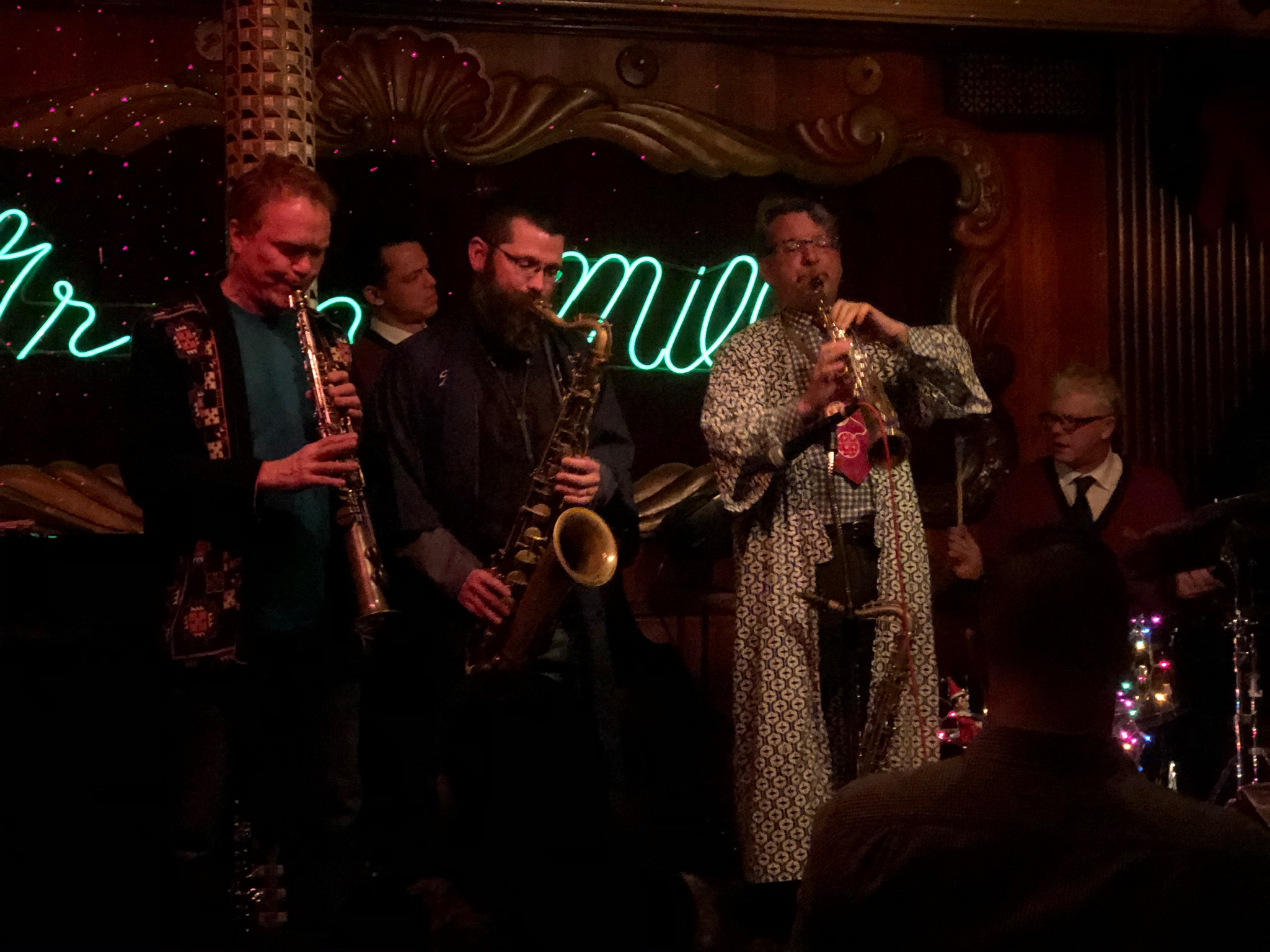 Doug Stone at the Green Mill
