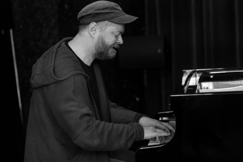 Håvard Wilk Trio