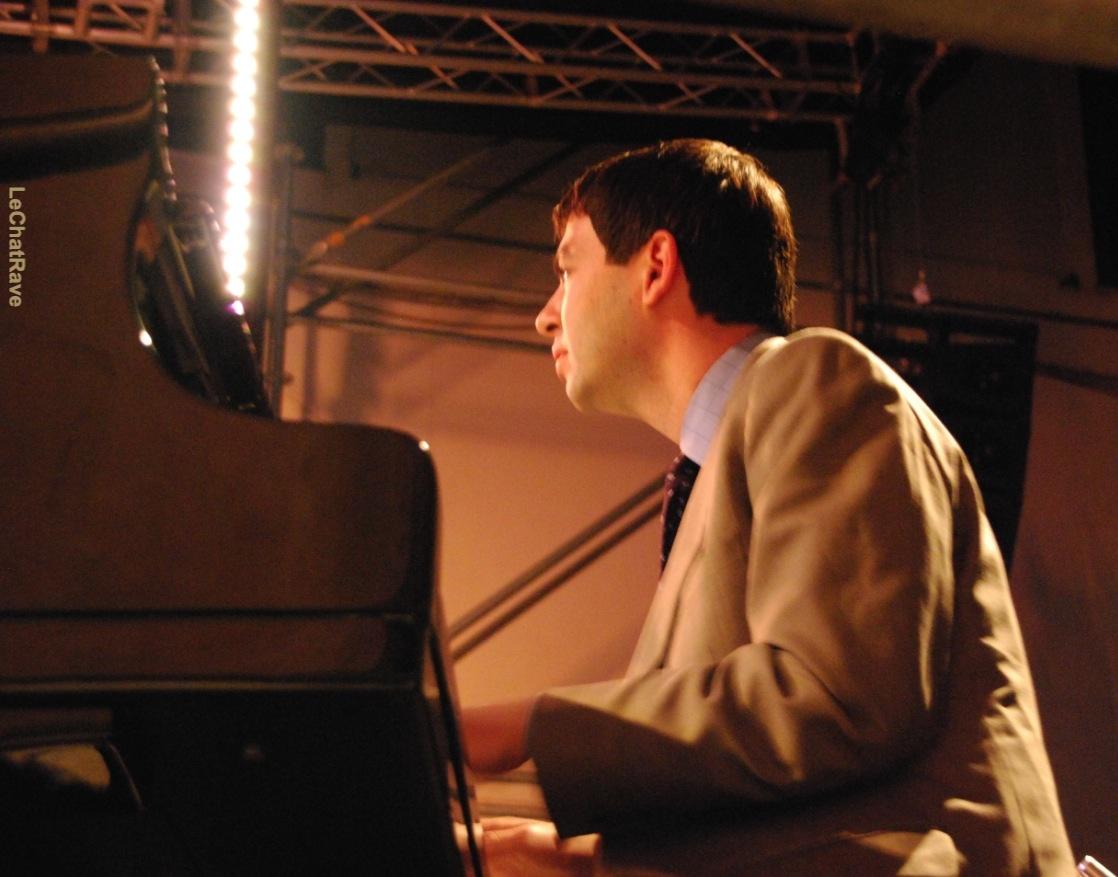 Dan Nimmer Jazz at Lincoln Center
