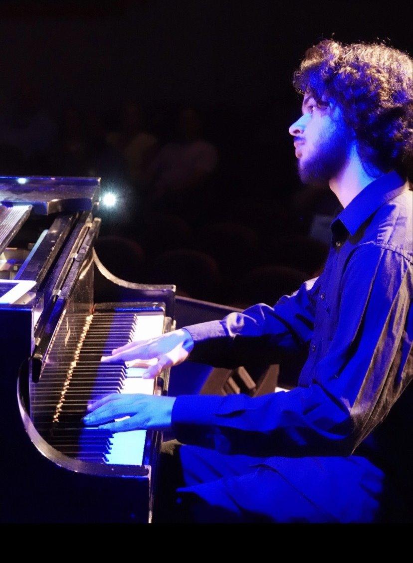 The Anthony Aldissi Quintet