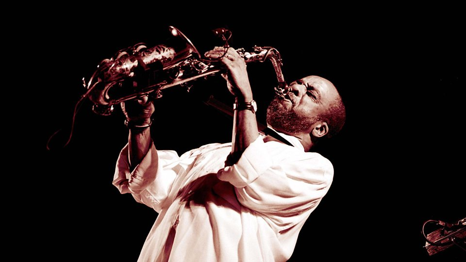 Adrian Crutchfield Reimagines The Sounds Of Grover Washington Jr At The Jazz Room
