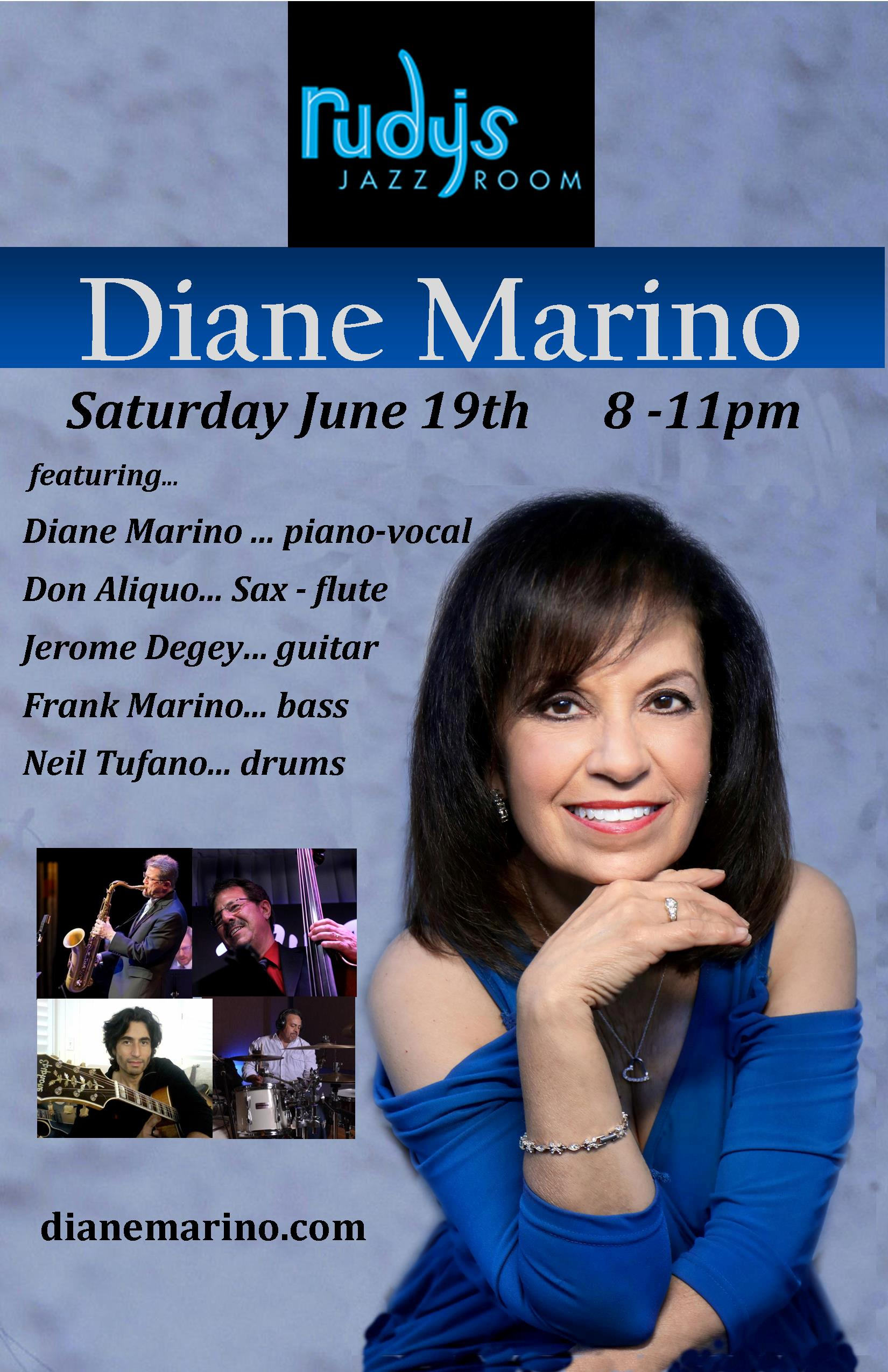 Diane Marino Quintet
