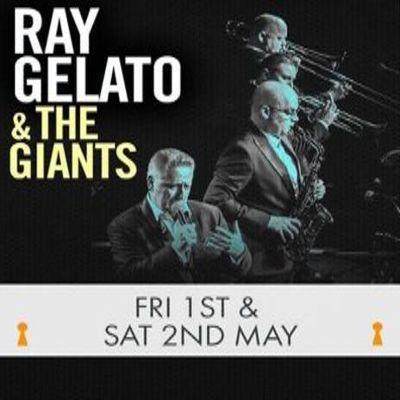 Ray Gelato And The Giants