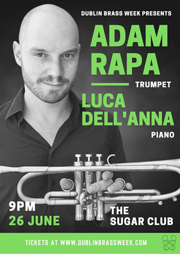 Adam Rapa & Luca Dell'Anna