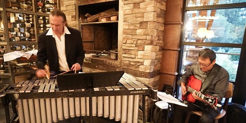 Eldad Tarmu & Nobuki Takamen Jazz Duo