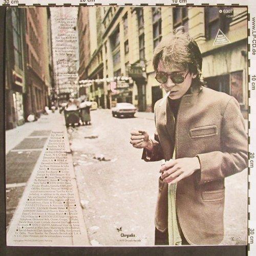 John serry exhibition lp (back cover)