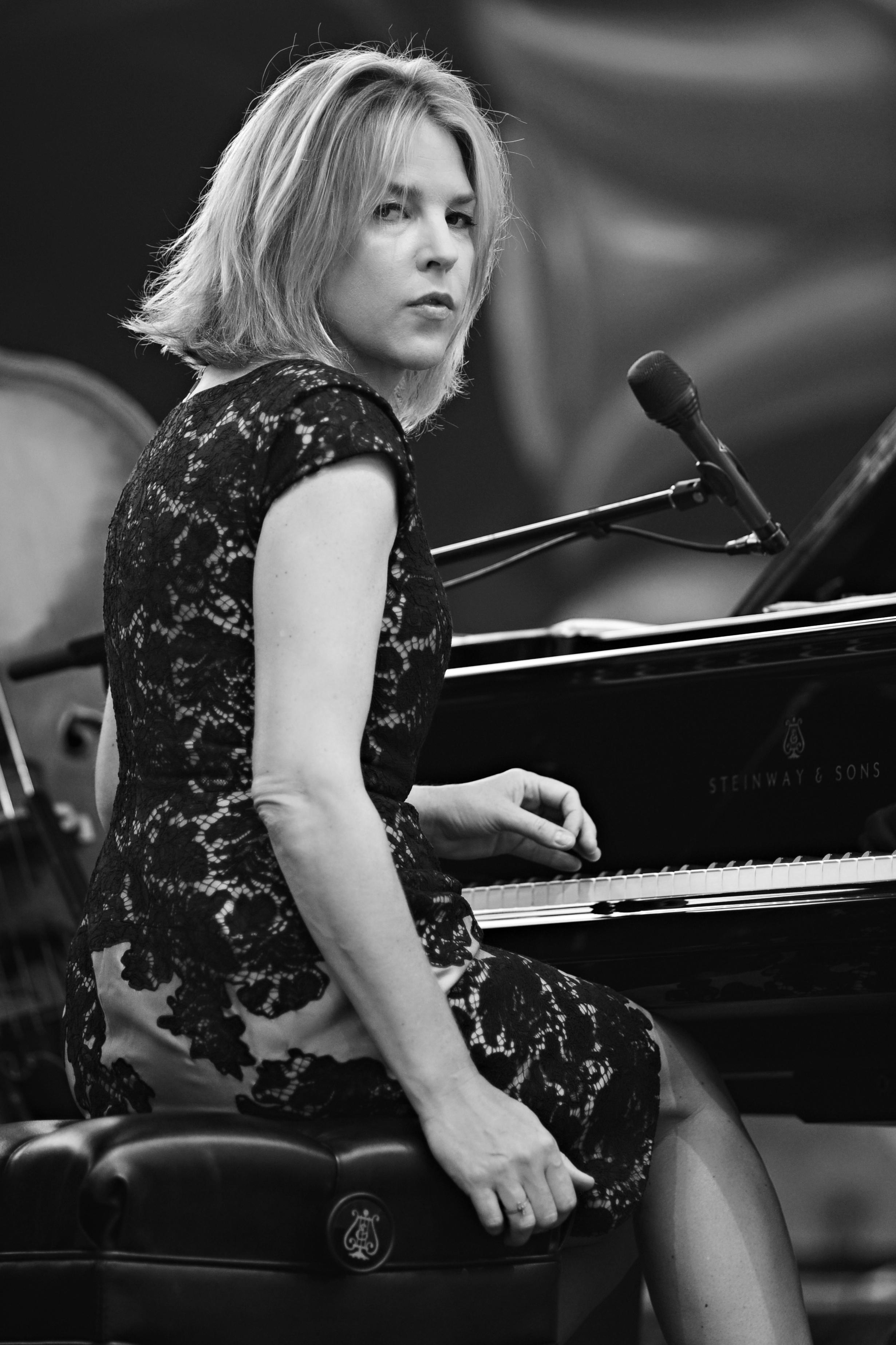 Diana Krall (2010)