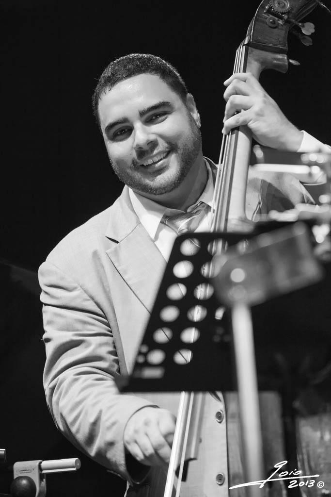 Carlos henriquez-2013