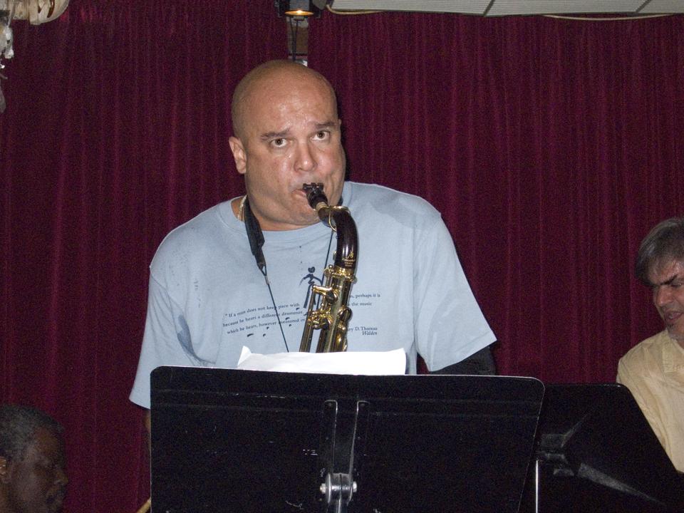 Alipio C Neto - Cornelia St 2007
