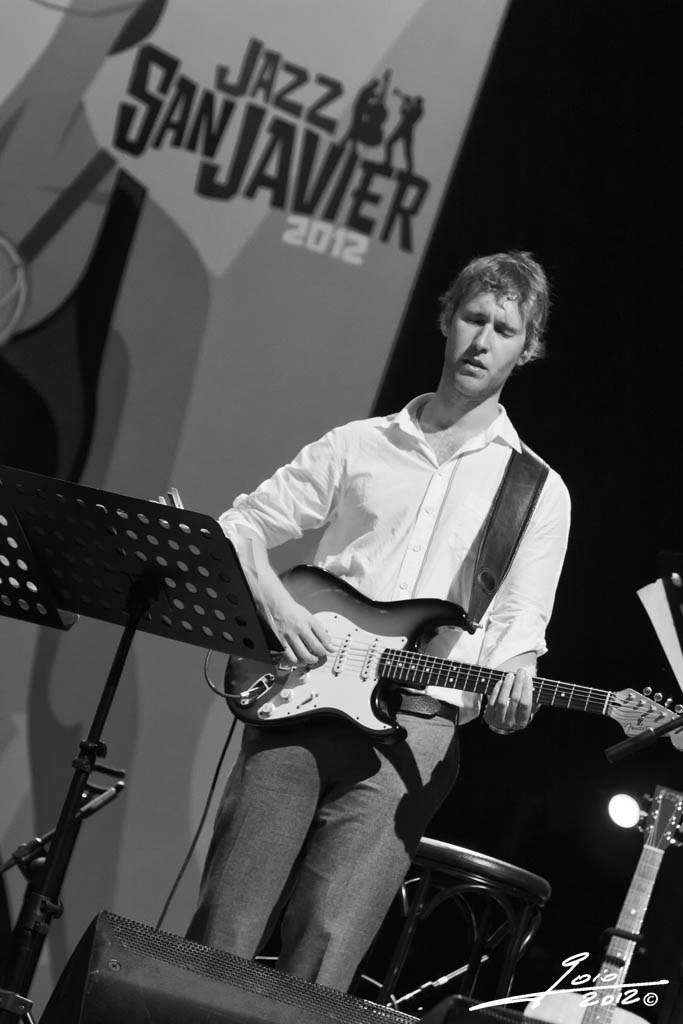Nir Felder-2012