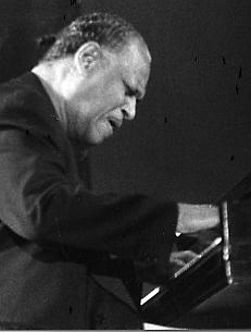 2003 Chicago Jazz Festival, Sunday: McCoy Tyner's Big Band Closed the Festival