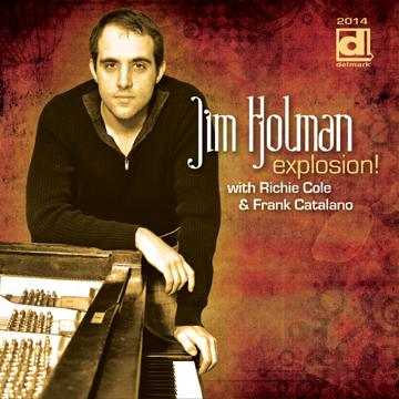 Jim Holman - Explosion!