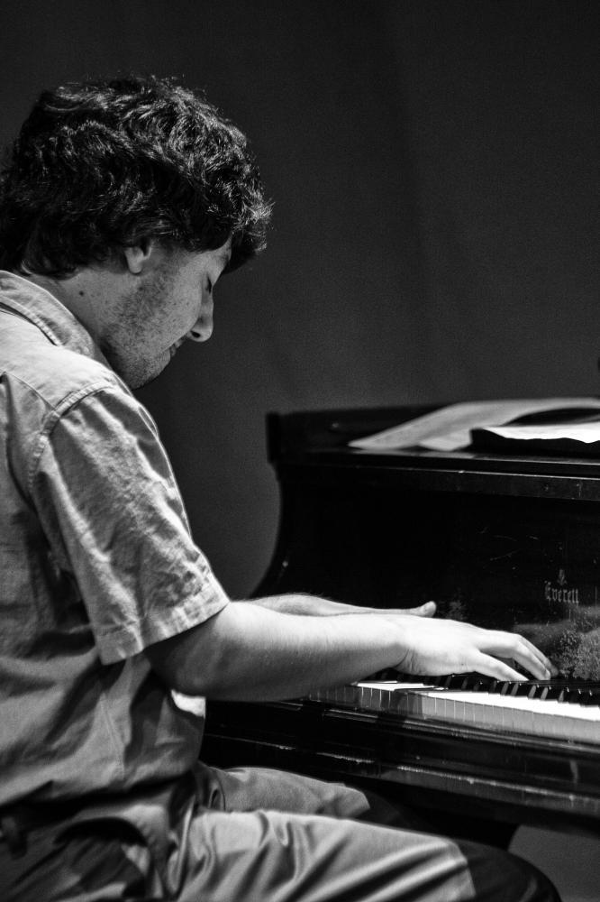 Jonathan Fagan at Xerox Rochester International Jazz Festival 2017