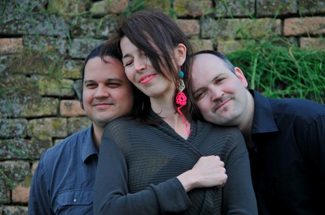 Majamisty Trio