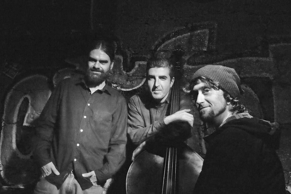 Raspa Garcia & the Crawfish; Jorge