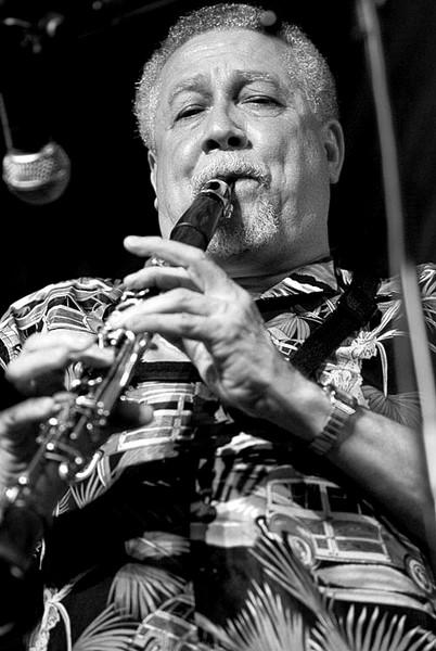 Paquito D'Rivera / Getxo Jazz 2009