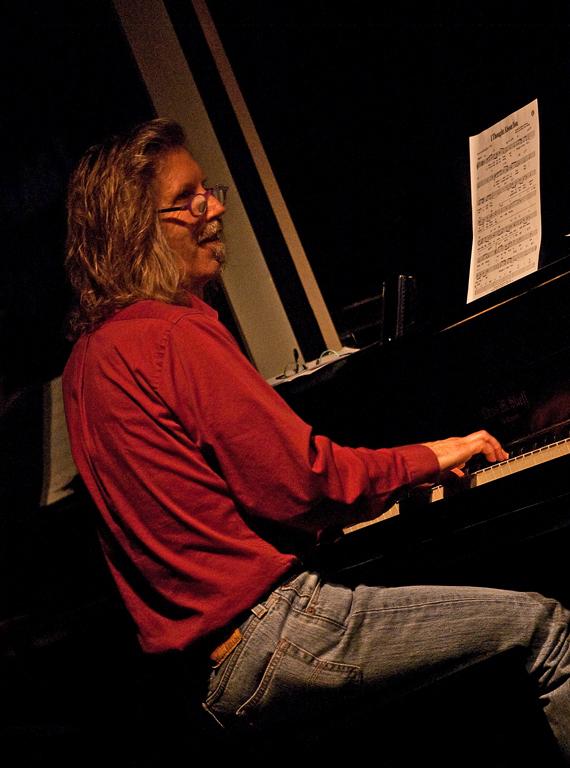 Take 5 Jazz at the Brew Stockton Ca Feb. 2012