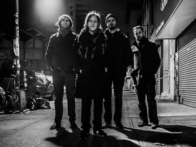 Shayna Dulberger Quartet