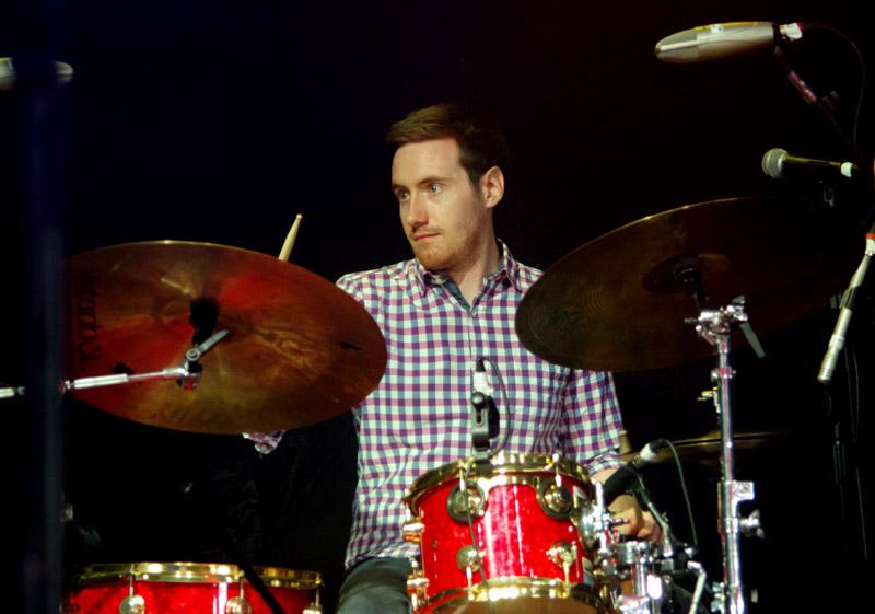 Ollie Howell, Ollie Howell Quintet