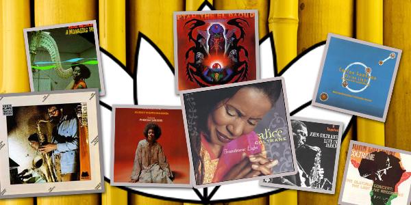 Alice Coltrane's Divine Ferocity