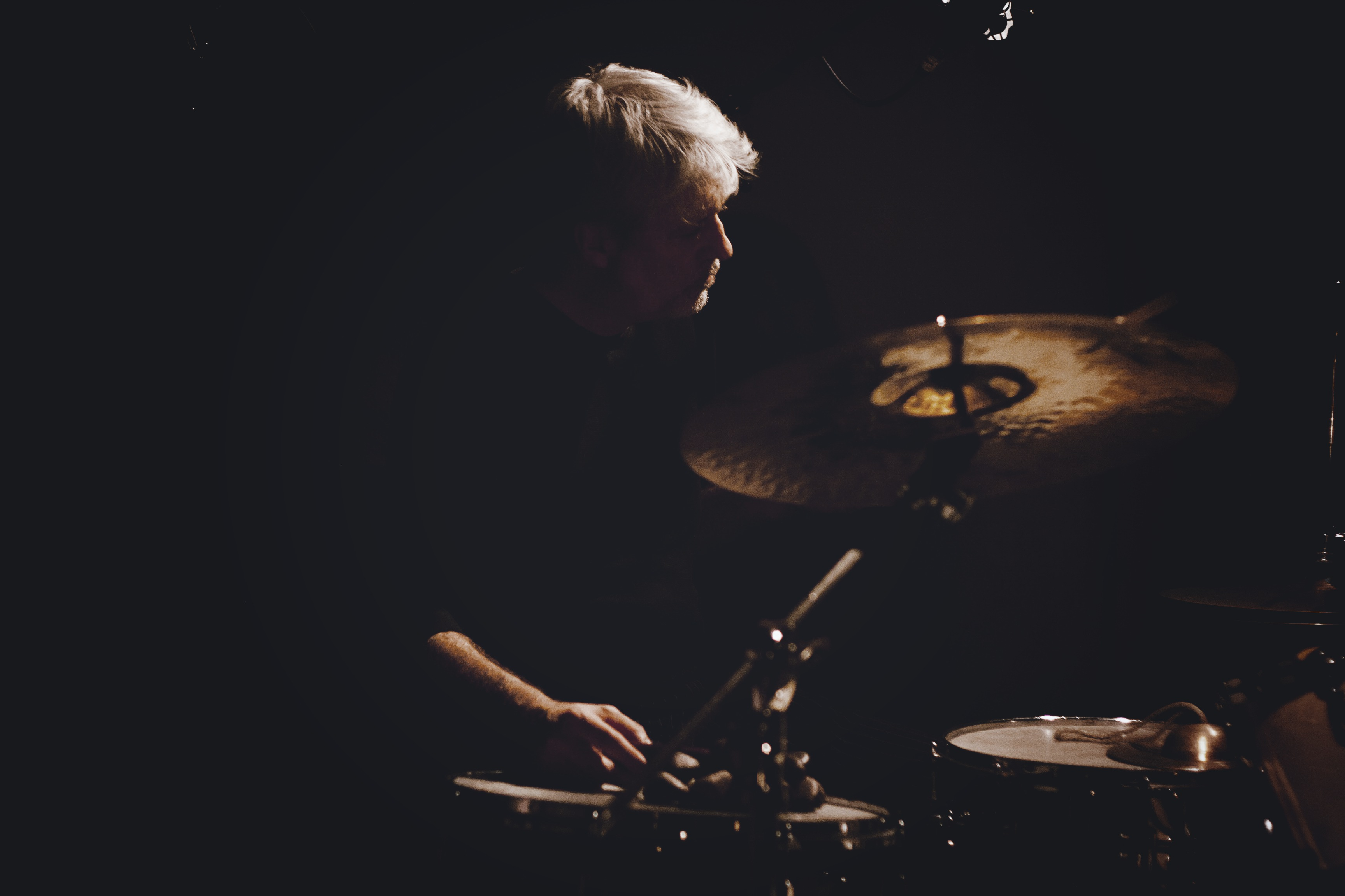 the Necks at Cafe Oto 8 October 2014