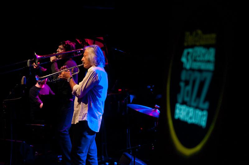 43 Voll-Damm Festival de Jazz de Barcelona: semana 'Umbria Jazz Barcellona'