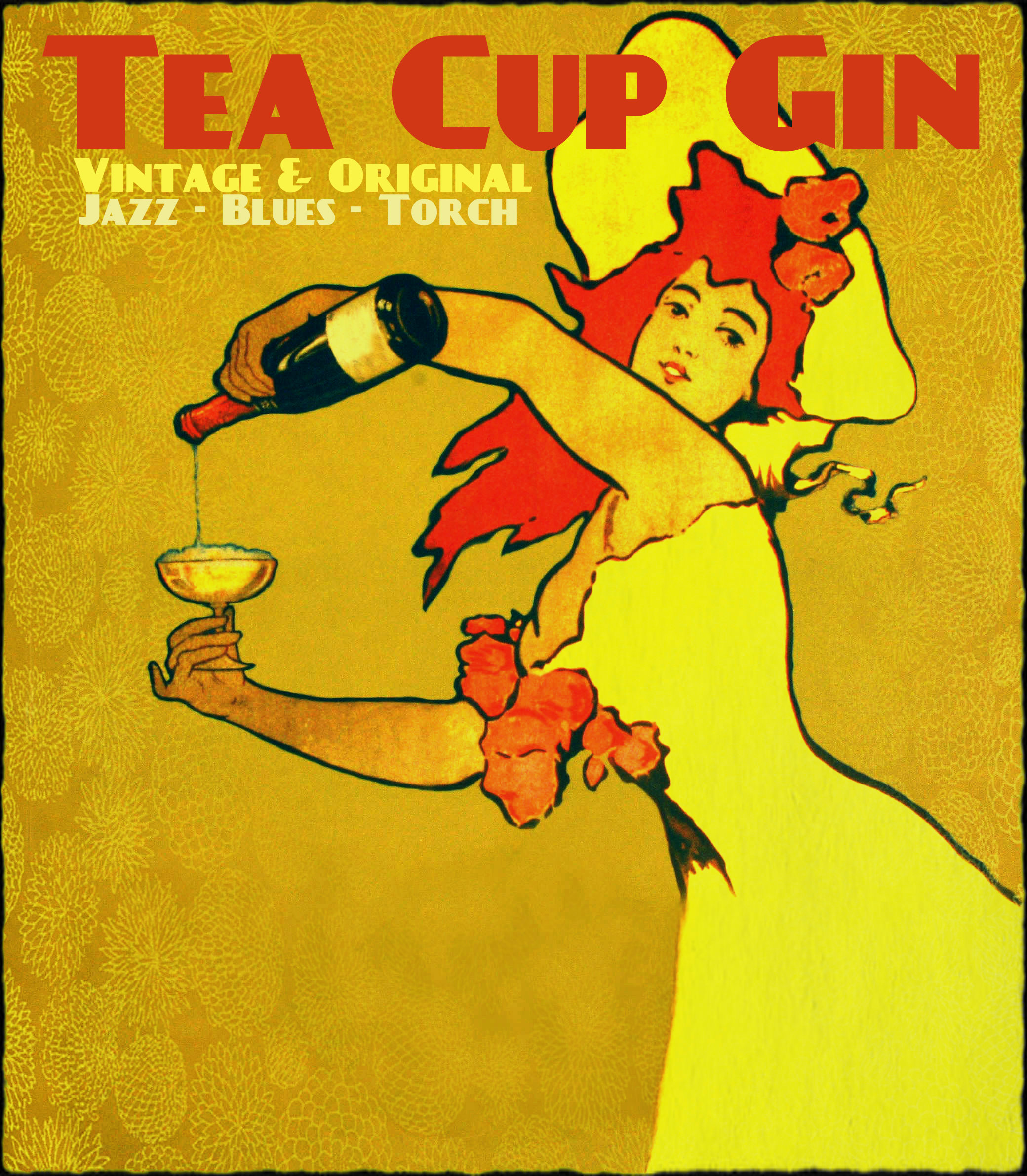 Tea Cup Gin