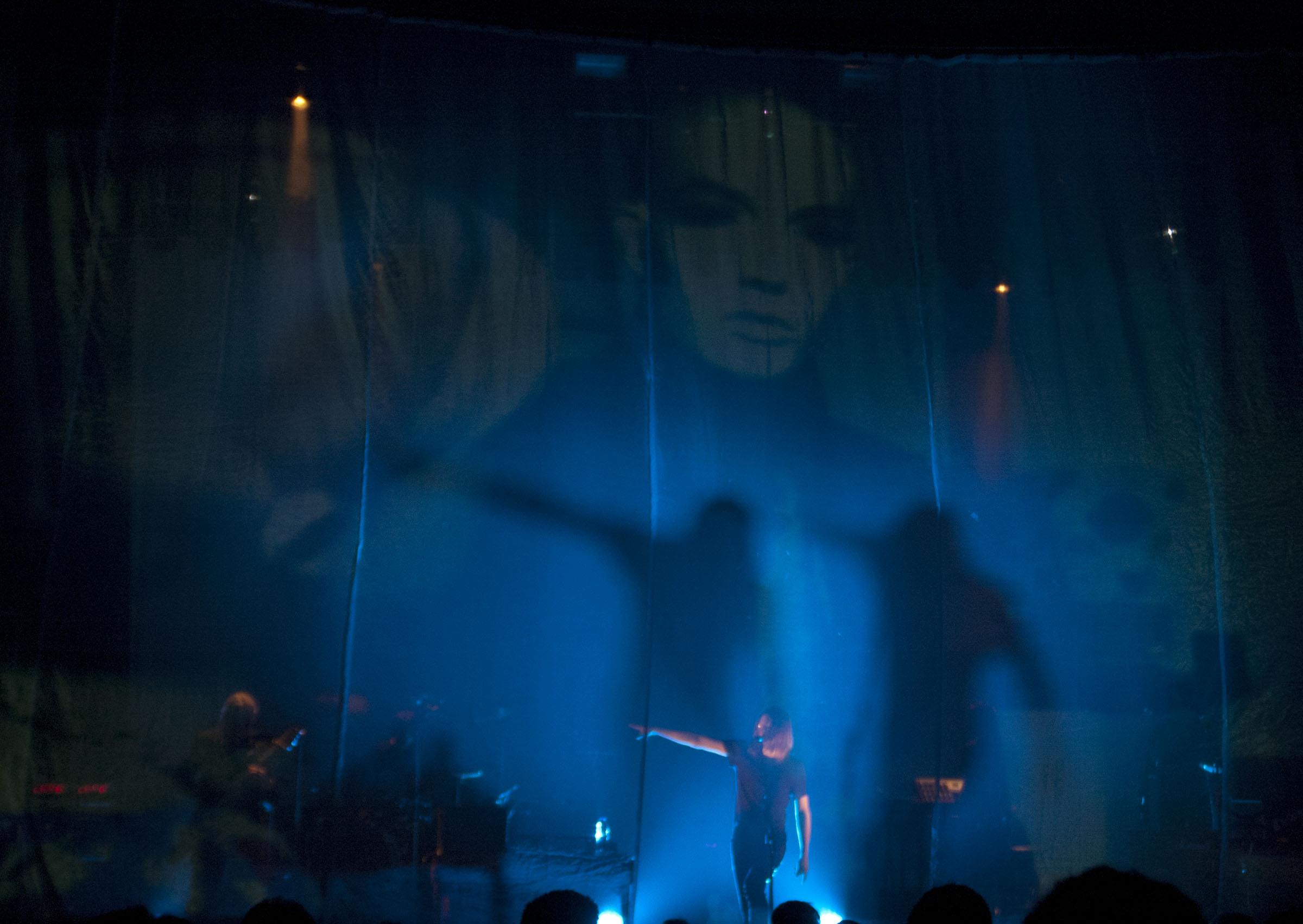 Steven Wilson, Montreal 2011-11-15