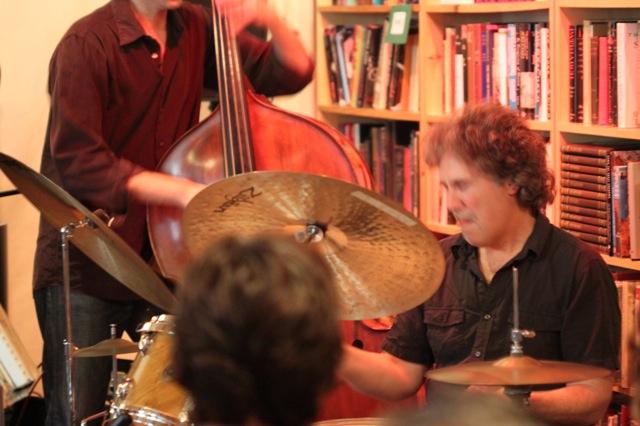 Steve Rubin/The Skye Jazz Trio