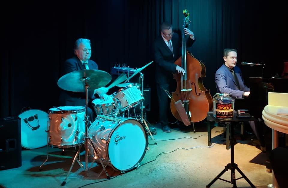 The Danny Sinoff Trio