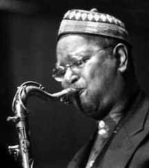 2004 Chicago Jazz Festival, Saturday: Ari Brown with Orbert Davis' Quintet and Philharmonic Orchestra