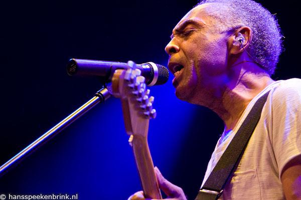 Gilberto Gil @ NSJ 2010