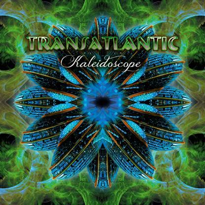 Transatlantic To Release New Studio Album Kaleidoscope On January 28, 2014