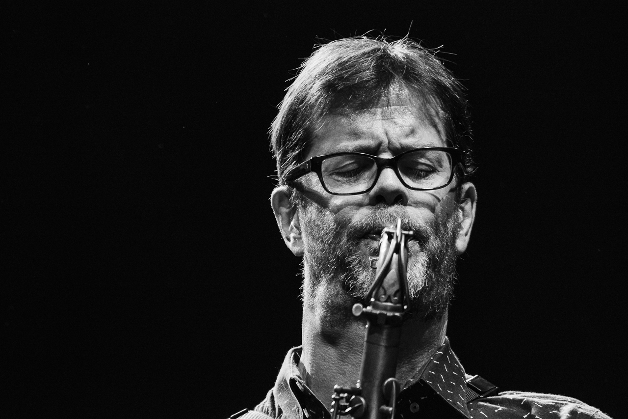 Steps Ahead - Donny McCaslin