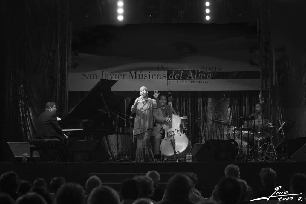 Rene Marie-Grupo-2009