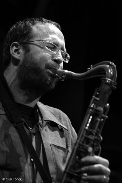 Michael Blake 23.11.2005 Melusina Luxembourg