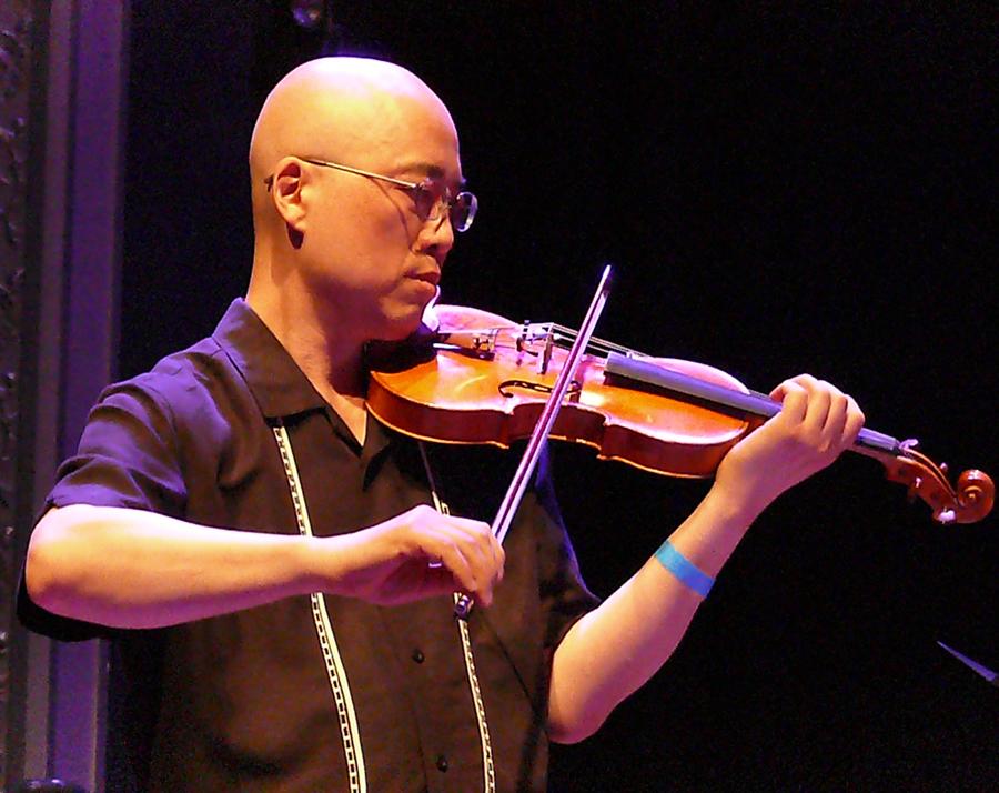 Jason Kao Hwang