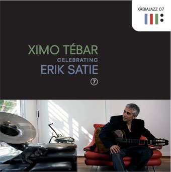 Ximo Tebar: Merging Sounds Into a Jazz Style