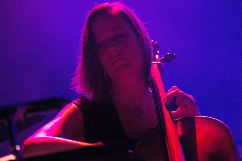 Anja Lechner, Ketil Bj