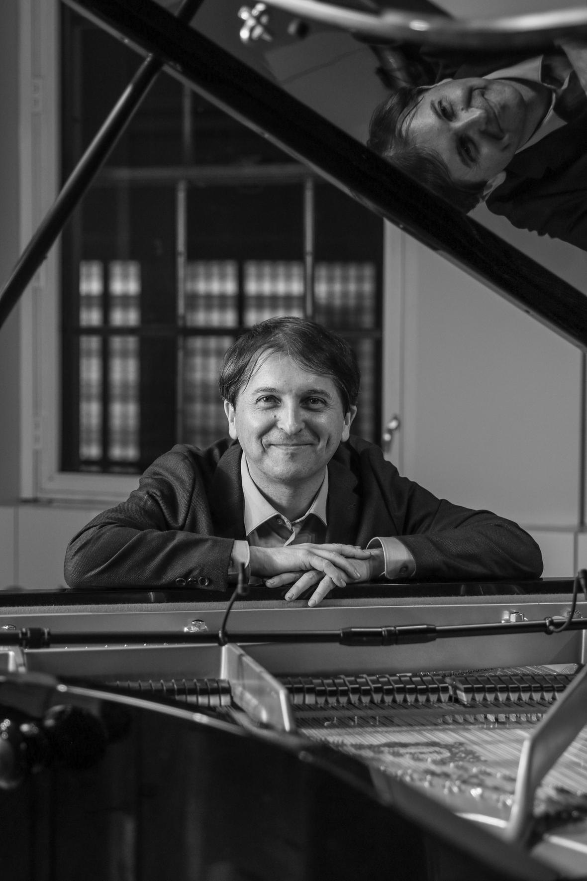 John Clayton & Tamir Hendelman: An Evening Of Originals