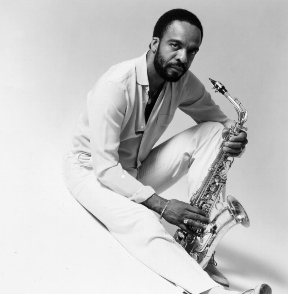 Grover Washington, Jr.