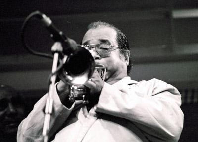 Nat Adderley 0758931 Images of Jazz