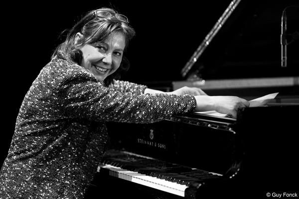Rita Marcotulli 26.03.2009 Neum