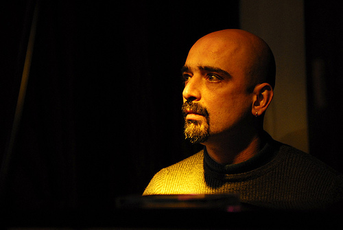 Augusto Pirodda