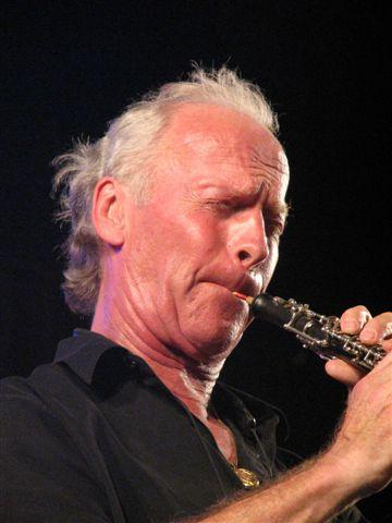 2008-08-27 Paul McCandless, Red Sea Jazz Festival, Eilat, Israel .JPG